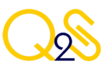 Q2S Logo For Footer